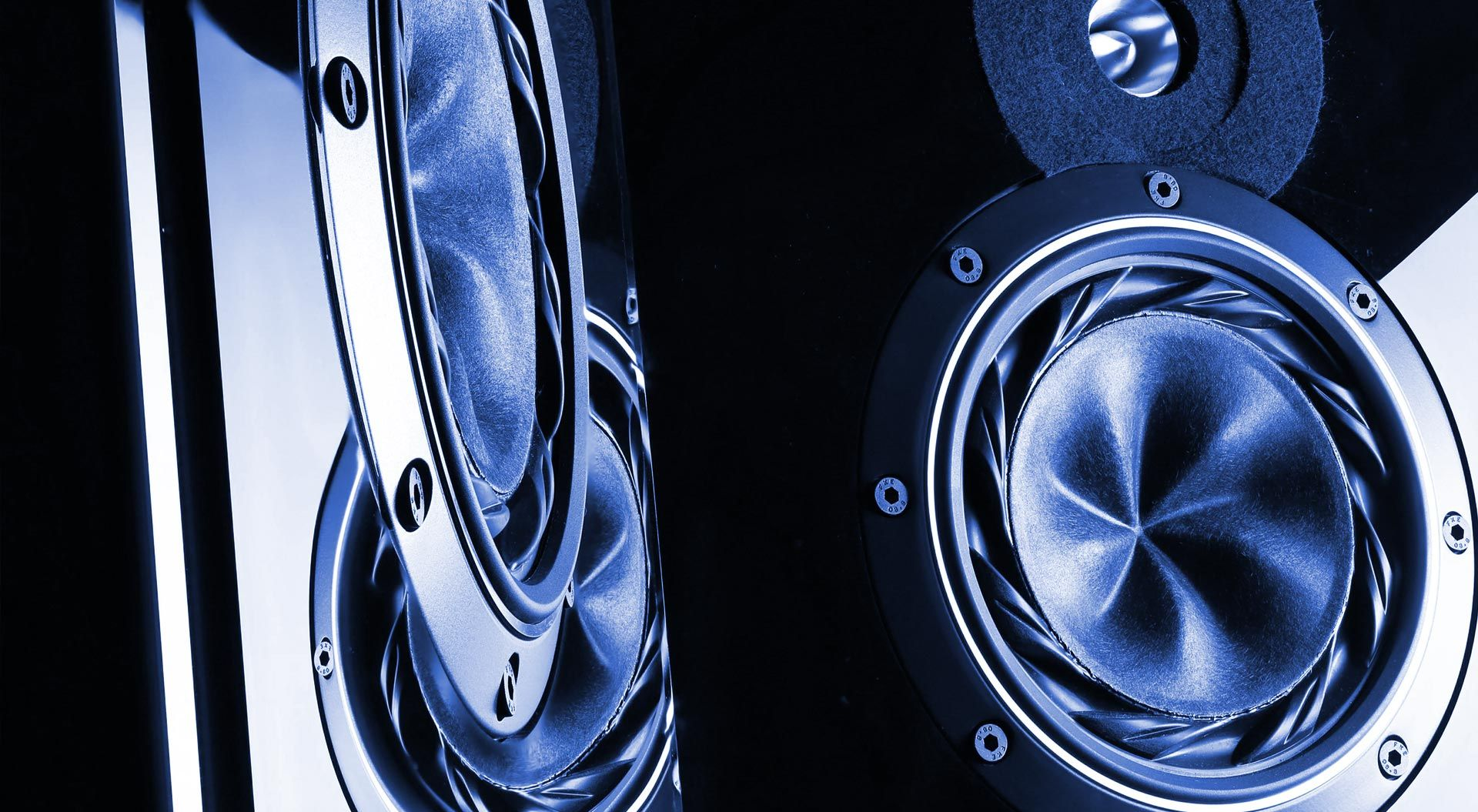 Sound System 2